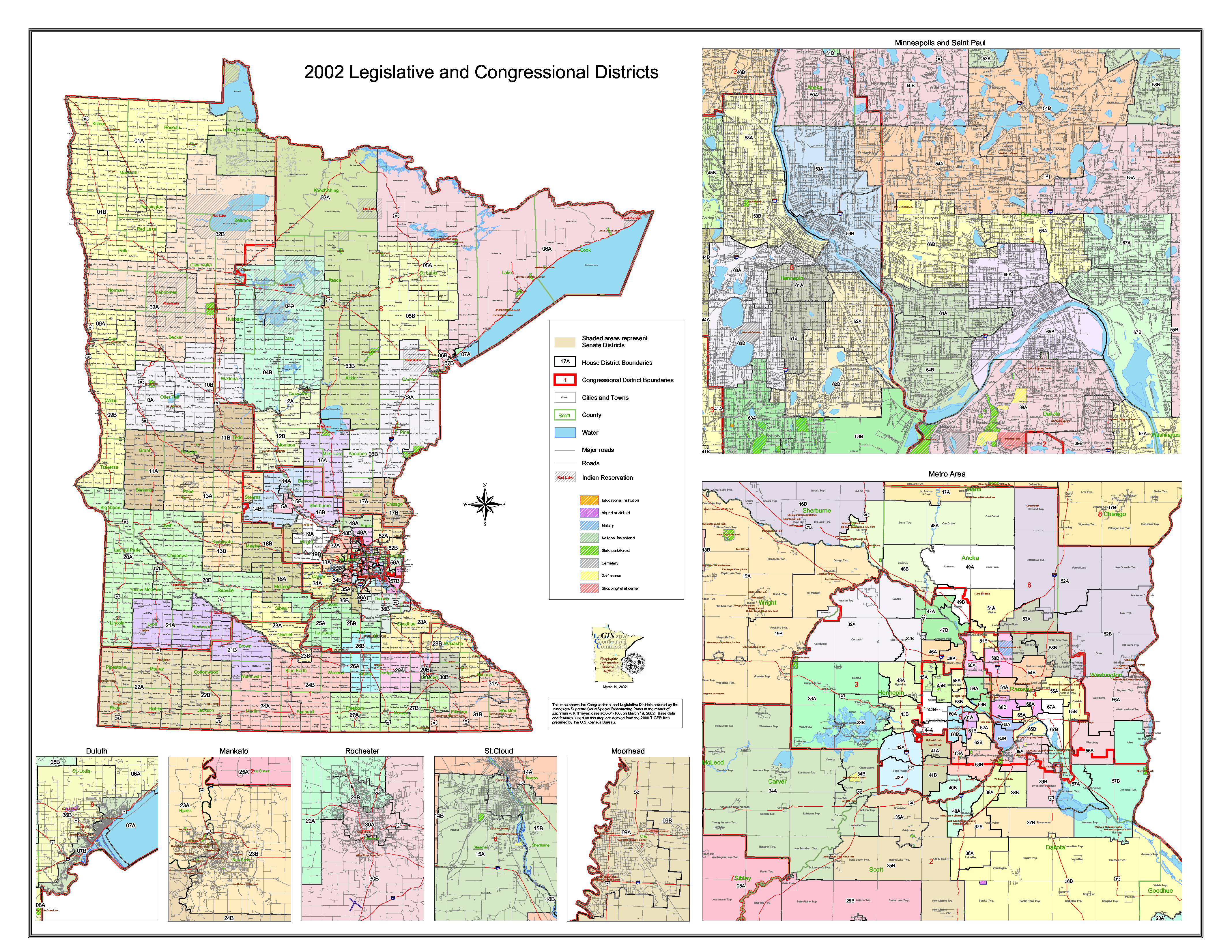 Map For Wisconsin Nd District Us House Of Representatives - Boundary map for wisconsin 2nd district us house of representatives