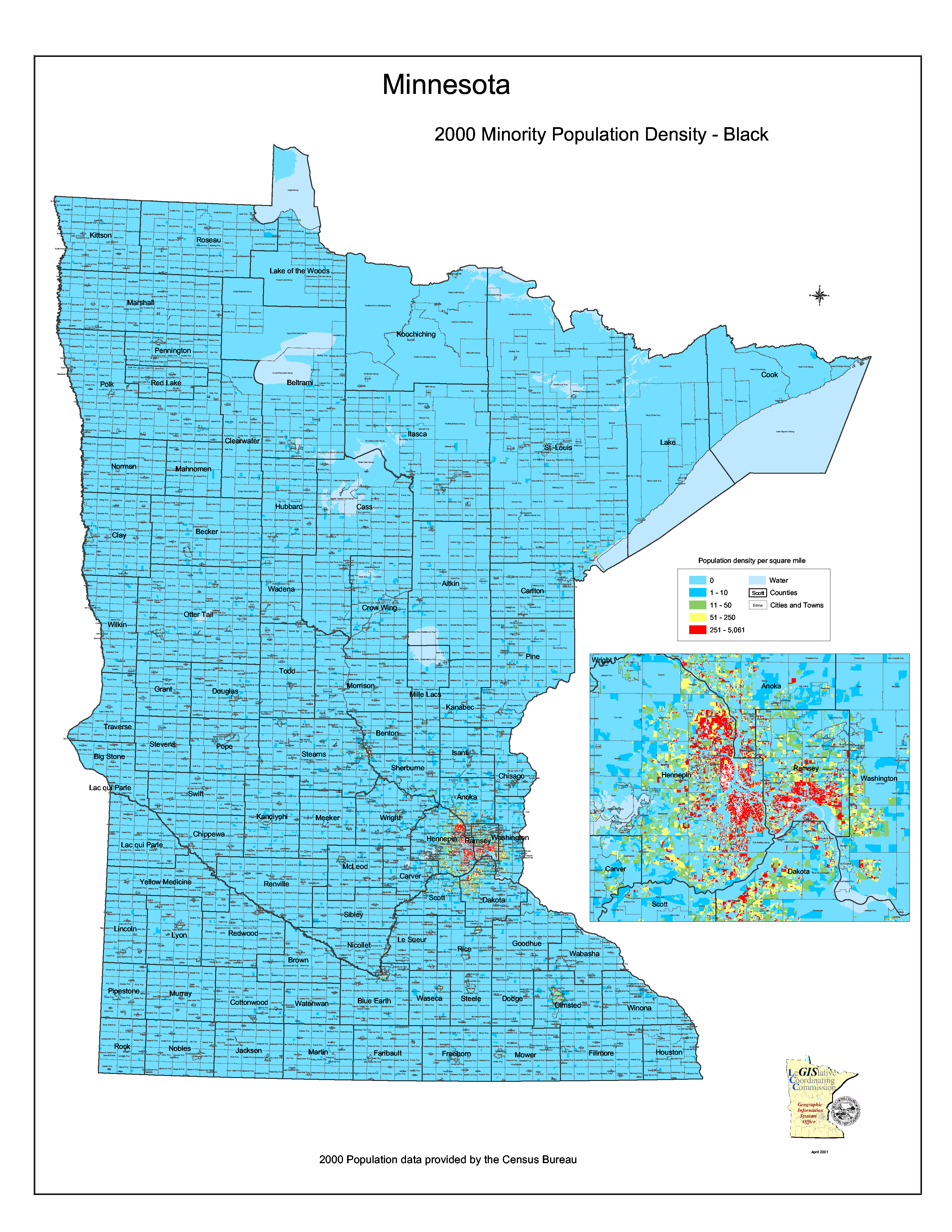 Picture of: Minnesota Legislature Geographic Information Systems